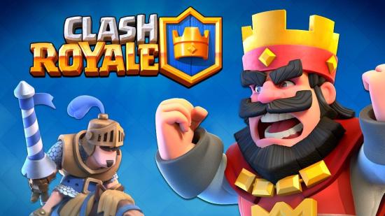 clash royale royal