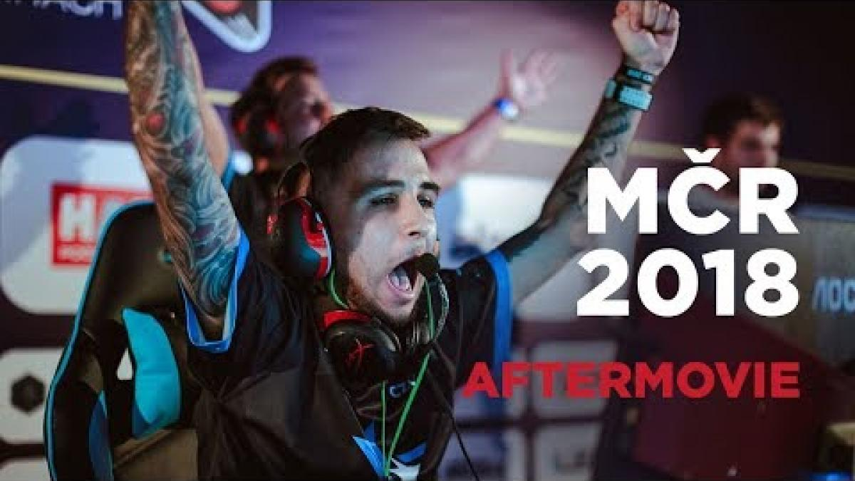 Embedded thumbnail for MČR 2018 AFTERMOVIE