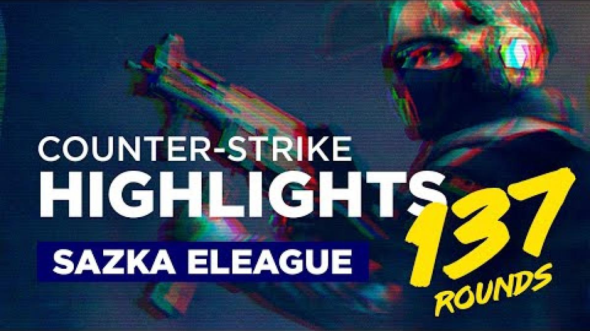 Embedded thumbnail for NEJDELŠÍ BO3 SÉRIE V HISTORII CS:GO | Overpass Highlights