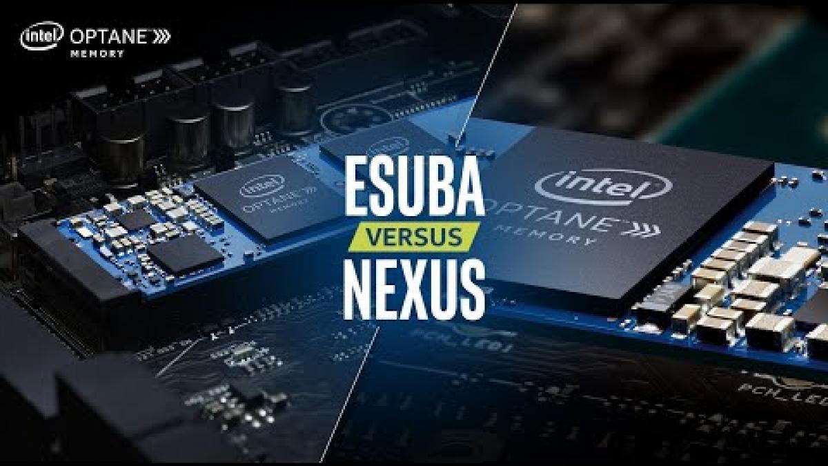 Embedded thumbnail for Souboj národů: eSuba vs. Nexus 1/2