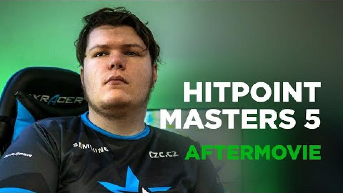 Embedded thumbnail for Nejlepší aftermovie na světě | Hitpoint Masters Finále