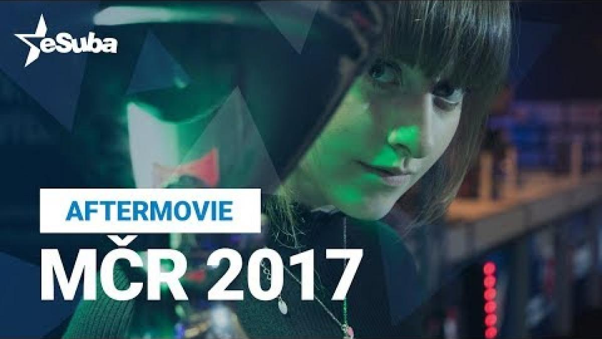 Embedded thumbnail for MČR 2017 aftermovie