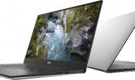 Notebook 2 v 1 XPS 15 od Dellu