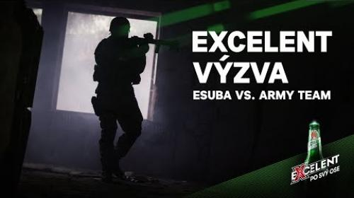 Embedded thumbnail for Army Team vs. eSuba
