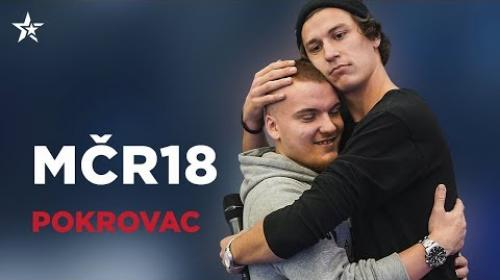Embedded thumbnail for Pokrovac miluje objímání?!