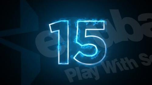 Embedded thumbnail for eSuba přání k 15. narozeninám!