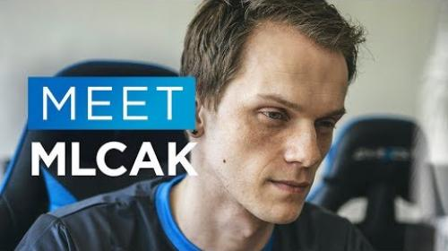 "Embedded thumbnail for Meet Petr ""Mlcak"" Lache 