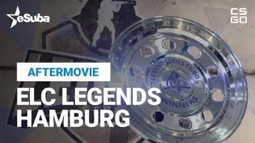 Embedded thumbnail for Legend Series - Hamburg CS:GO