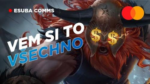"Embedded thumbnail for ""Vem si to všechno"" 