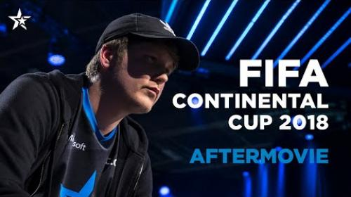 Embedded thumbnail for FIFA Continental Cup 2018 Aftermovie