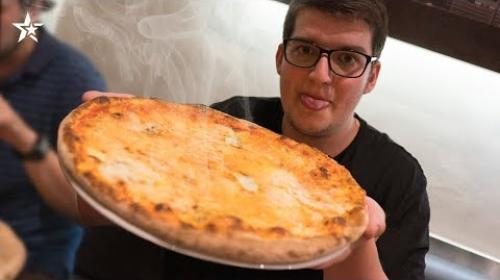 Embedded thumbnail for HCT Italy: Vanik vs. pizza!