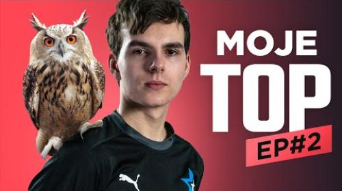 Embedded thumbnail for Moje TOP #2