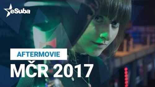 Embedded thumbnail for MČR 2017 aftermovie