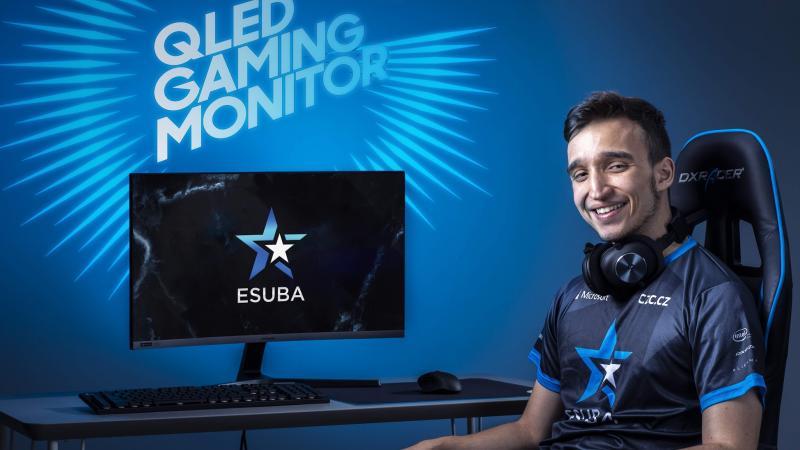 eSuba Samsung