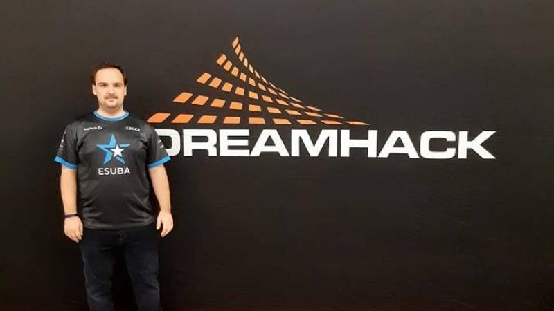 GarO Dreamhack