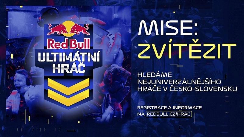 Red Bull Ultimátní hráč