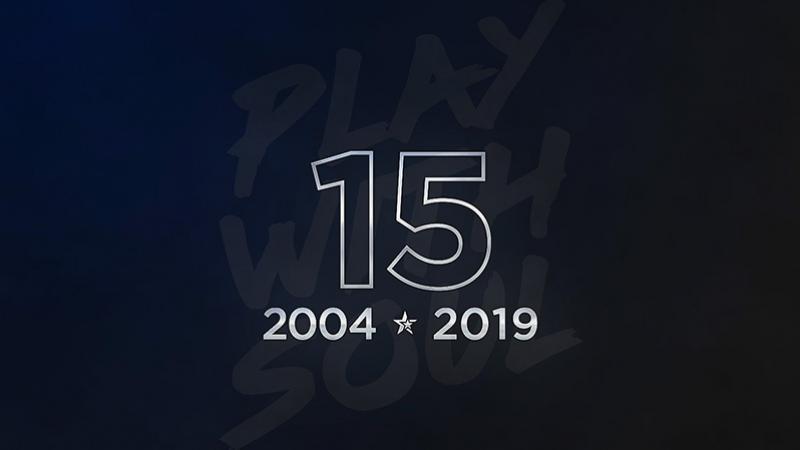 eSuba 15 let